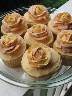 20 Cupcake Recipies