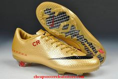 check out cbec7 89fa5 Christian Louboutin shoes on sale Nike Mercurial Vapor IX SE FG Limited  Edition Boots - Gold Red Black New Soccer Shoes 2013  Christian Louboutin  Outlet ...