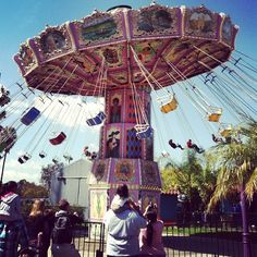 Knott's Berry Farm, Buena Park. Annual passes are really affordable and Camp Snoopy is perfect for littles!