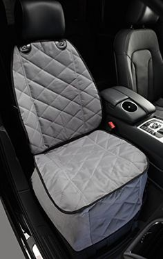 4Knines Fitted Bucket Seat Non-Slip Cover Gray https://dogcarseatsusa.info/4knines-fitted-bucket-seat-non-slip-cover-gray/