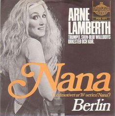 Arne Lamberth - Nana at Discogs