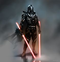 Darth Vader and Storm Trooper Redesigns - by Socy (Marcos Weiss) Fanart redesign of Star Wars for the Brainstorm challenge 17 More selected entries [here] Rpg Star Wars, Star Wars Sith, Jedi Sith, Sith Lord, Anakin Vader, Darth Vader, Starwars, Star Wars Personajes, Star Wars Concept Art