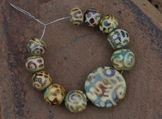 Wednesday. May 20th... - Lampwork Etc.