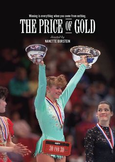 30 for 30: The Price of Gold (2014)