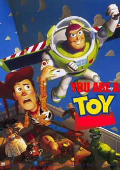 33 Things You Probably Didn't Know About The Toy Story Trilogy