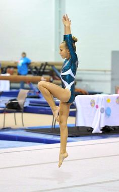 The Nitro Competitive #Gymnastics Team offers each athlete the opportunity to exceed their goals and expectations, realize their dreams and be a part of a winning team dedicated to success!   www.ChampionsWestlake.com/programs/competitive-gymnastics-team