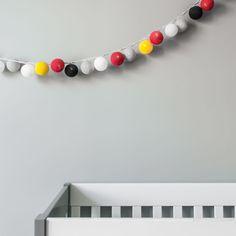 Dorion Project Reveal - Little girl bedroom - Valérie De L'Étoile Interior Design Design