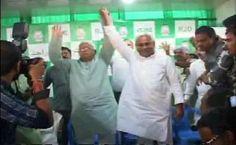 Nitish Kumar Will Continue to be Bihar Chief Minister: Lalu Yadav