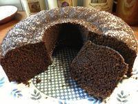 Επιτελους το τελειο κεικ σοκολατας! Greek Sweets, Greek Desserts, Greek Recipes, Cookbook Recipes, Sweets Recipes, Cake Recipes, Cooking Recipes, Chocolate Bunt Cake, Cap Cake