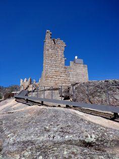 Aldeia Histórica de Castelo Novo