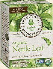 Nettle Leaf Nettle, also known as Urtica Dioica,is a great herb for curing many thyroid problems including both hypothyroidism and hyperthyroidism. It is known that nettle can correct any type of thyroid imbalance. It is very healthy containing Vitamin A