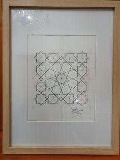Geometry Art, Frame, Home Decor, Geometric Art, Picture Frame, Decoration Home, Room Decor, Frames, Home Interior Design
