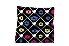 Kissen MWL Design 40 x 40 cm  von Wohndesign und Accessoires MWL Design NL auf DaWanda.com