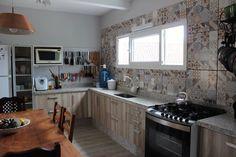 ceramicas para cozinha decorada - Pesquisa Google