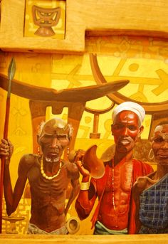 Africans amb reposacaps.