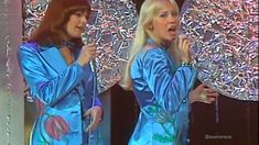 ABBA : Dancing Queen (HQ) Their monster hit Dancing Queen from Australian TV as shown on Top of the Pops