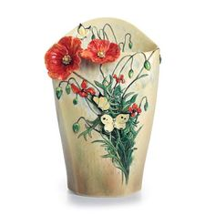 Beautiful Flower Vases - The Fun Learning