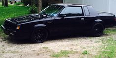 Check out turbotrix2004 1987 Buick Grand-National in Tabernacle,NJ for ride specification, modification info and photos and follow turbotrix2004's 1987 Buick Grand-National  for updates at CarDomain.