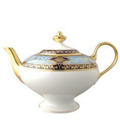 """Bernardaud Limoges """"Grace"""" teapot"""