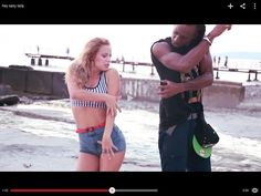 "SHAGGY ""Hey sexy lady"" by DHQ Fraules feat. Fraules girls & Camron One-shot - YouTube"