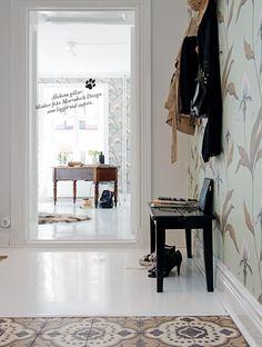 ISSUU - Alvhem Mäkleri & Interiör, bostadsbeskrivning över Nordhemsgatan 66 by Alvhem Mäkleri och Interiör