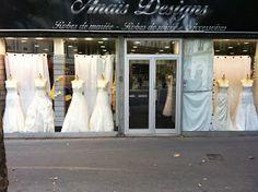 Les plus belles robes de mariée Marie, Curtains, Home Decor, Most Beautiful Dresses, Beautiful Wedding Dress, Blinds, Decoration Home, Room Decor, Draping