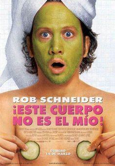 imagen Este cuerpo no es el mio (2002) Online Latino Pelicula HD