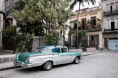 What's worth to see in Havana?