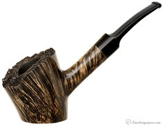 Winslow Crown Smooth Cherrywood (300) Pipes at Smoking Pipes .com