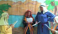 Bible Skits Gospel of Mark Dramas for Children's Ministry Christian Skits, Mark Bible, Gospel Of Mark, Sunday School, Ministry, Dramas, Drama