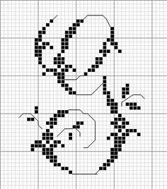 Schema lettera G