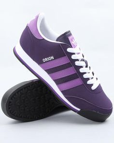 #Adidas Orion 2 Nubuck #Sneakers. The DanceSocks are made by the same company that makes product for Adidas.