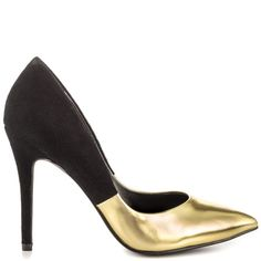 Paisley - Gold Blk Sue Smth by Charles by Charles David$ 109.99