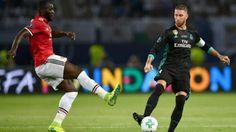 Portal Berita Bola Terlengkap: Usai Taklukan Manchester United , Real Madrid Angk...