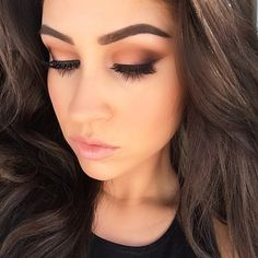 Ombré Shade // From Chic to Fleek: The 50 Best Brows on Instagram