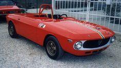 Lancia F&M Special, la Fulvia barchetta firmata Fiorio-Maglioli Lancia Delta, Classic Sports Cars, Classic Cars, Basic Italian, Mechanical Art, School Sports, Cute Images, Vintage Racing, Car Manufacturers