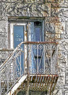 HOTEL STERLING  -  Wilkes-Barre, PA