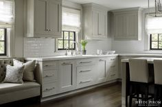 Heidi Piron Design and Cabinetry | Transitional | 12