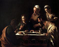 Supper_at_Emmaus-Caravaggio_(1606)