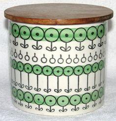 furuvik Porcelain Ceramics, Ceramic Pottery, Vintage China, Retro Vintage, Danish Kitchen, Vintage Pottery, Home Living, Vintage Beauty, Scandinavian Design