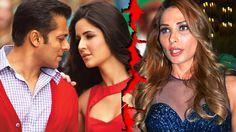 #SalmanKhan & #KatrinaKaif's CLOSENESS Affecting #IuliaVantur Bollywood Gossip, Katrina Kaif, Salman Khan, Bikinis, Swimwear, Fashion, Bathing Suits, Moda, Swimsuits