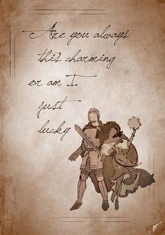 The Hunchback of Notre Dame inspired valentine.