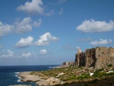 San Vito Lo Capo, Sicilia