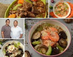 Buat Cucur Sedap Guna Lebihan Roti. Rangup & Sangat Mudah. - RASA Rasa Malaysia, Donuts, Cooking Recipes, Pasta, Beef, Food, Meat, Meal, Food Recipes