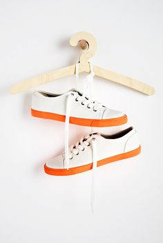 Cameron Sneaker #elevate