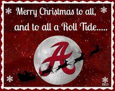It's An Alabama Crimson Tide Christmas Alabama College Football, Alabama Baby, American Football, Alabama Football Quotes, Football Memes, Crimson Tide Football, Alabama Crimson Tide, Alabama Crafts, Bama Fever