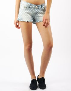#Shorts Double Agent #Tejanos #Jeans Topitos por 13€ en www.doubleagent.es #fashion #moda #clothes