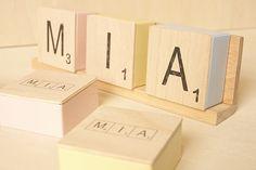 een mooi cadeautje voor babyborrel, communie, verjaardag of trouw