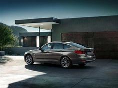 #BMW #3GT #2013 #3Series #GT #3er #GranTurismo