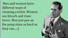 Het verschil in hygiëne
